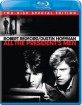 All the President's Men - Two Disc Special Edition (US Import) Blu-ray