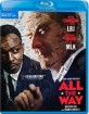 All the Way (2016) (Blu-ray + UV Copy) (Region A - US Import ohne dt. Ton) Blu-ray