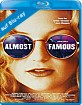 Almost Famous (2000) 4K - Extended (4K UHD + Blu-ray) (DK Import ohne dt. Ton) Blu-ray