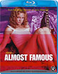 Almost Famous - The Extended Cut (NL Import) Blu-ray