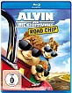 Alvin und die Chipmunks - Road Chip (Blu-ray + UV Copy) Blu-ray
