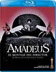 Amadeus (ES Import) Blu-ray