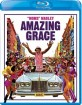 Amazing Grace (1974) (Region A - US Import ohne dt. Ton) Blu-ray