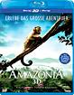 Amazonia 3D (Blu-ray 3D) (CH Import) Blu-ray