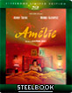 Amélie - KimchiDVD Exclusive Limited Type B Lenticular Edition Steelbook (KR Import ohne dt. Ton) Blu-ray