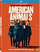 American Animals (2018) (Region A - US Import ohne dt. Ton) Blu-ray