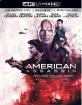 American Assassin (2017) 4K (4K UHD + Blu-ray + UV Copy) (US Import ohne dt. Ton) Blu-ray