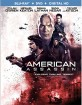 American Assassin (2017) (Blu-ray + DVD + UV Copy) (Region A - US Import ohne dt. Ton) Blu-ray
