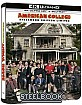 American College (1978) 4K - Limited Edition Steelbook (4K UHD + Blu-ray) (FR Import)