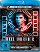 American Cyborg: Steel Warrior - Platinum Cult Edition Blu-ray