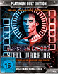 American Cyborg: Steel Warrior - Platinum Cult Edition (Limited Edition) Blu-ray