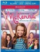 American Girl: McKenna Shoots for the Stars (Blu-ray + DVD + UV Copy) (US Import ohne dt. Ton) Blu-ray