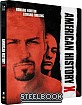 American History X - Steelbook (FR Import ohne dt. Ton) Blu-ray