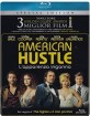 American Hustle - L'Apparenza Inganna (Limited Metal Box) (IT Import ohne dt. Ton) Blu-ray