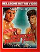 American Karate Tiger (Limited Hellb0ne Hartbox Edition) Blu-ray