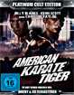 American Karate Tiger - Platinum Cult Edition (Limited Edition) Blu-ray