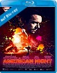 American Night (2021) Blu-ray