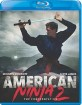 American Ninja 2: The Confrontation (1987) (Region A - US Import ohne dt. Ton) Blu-ray
