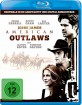 American Outlaws - Jesse James Blu-ray