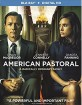American Pastoral (Blu-ray + UV Copy) (Region A - US Import ohne dt. Ton) Blu-ray