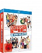 American Pie (4 Movie Collection) (Limited Digipak Edition) Blu-ray