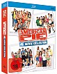 American Pie präsentiert (4 Movie Collection) (Limited Digipak Edition) Blu-ray