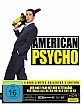 American Psycho 4K (Limited Collector's Edition) (4K UHD + Blu-ray + DVD + Bonus DVD + CD) Blu-ray