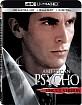 American Psycho 4K - Uncut (4K UHD + Blu-ray + Digital Copy) (US Import ohne dt. Ton) Blu-ray