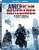 American Renegades (2017) (Blu-ray + Digital Copy) Region A - US Import ohne dt. Ton) Blu-ray