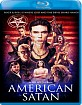American Satan (2017) (Blu-ray + DVD) (US Import ohne dt. Ton) Blu-ray