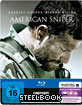 American Sniper (2014) - Limited Edition Steelbook (Blu-ray + UV Copy)