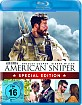 American Sniper (2014) - Special Edition Blu-ray
