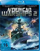 American Warships 2 Blu-ray