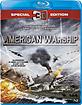 American Warship 3D (Blu-ray 3D) (CH Import) Blu-ray