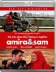 Amira & Sam (2014) (Blu-ray + Digital Copy) (Region A - US Import ohne dt. Ton) Blu-ray