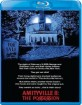 Amityville II: The Possession (1982) (Region A - US Import ohne dt. Ton) Blu-ray