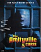 Amityville 5 - The Curse (Limited Hartbox Edition) (Cover B)
