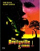 Amityville 5 - The Curse (Limited X-Rated International Cult Collection #7) (Cover A)