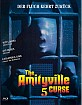 Amityville 5 - The Curse (Limited X-Rated International Cult Collection #7) (Cover B)
