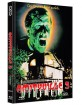 Amityville III (Limited Mediabook Edition) (Cover C) Blu-ray