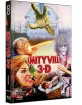 Amityville III (Limited Mediabook Edition) (Cover E) Blu-ray