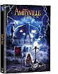 Amityville: IV - V - VI- VII (Limited Mediabook Edition) (Blu-ray + 3 DVD) Blu-ray