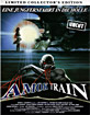 Amok Train - Limited Mediabook Edition (Cover B) (AT Import) Blu-ray