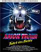Amok Train: Fahrt ins Nichts - Limited Mediabook Edition (Cover C) (AT Import) Blu-ray