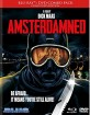 Amsterdamned (1988) (Blu-ray + DVD) (US Import ohne dt. Ton) Blu-ray