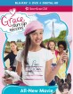 An American Girl: Grace Stirs Up Success (2015) (Blu-ray + DVD + Digital Copy + UV Copy) (US Import ohne dt. Ton) Blu-ray
