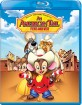 An American Tail: Fievel Goes West (1991) (US Import ohne dt. Ton) Blu-ray