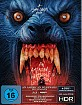 An American Werewolf in London 4K (Ultimate Edition) (Cover Gabz) (4K UHD + Blu-ray + Bonus Blu-ray + CD)