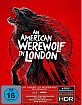An American Werewolf in London 4K (Ultimate Edition) (Cover S. Woolston) (4K UHD + Blu-ray + Bonus Blu-ray + CD) Blu-ray