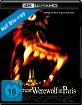 An American Werewolf in Paris 4K (4K UHD + Blu-ray) Blu-ray